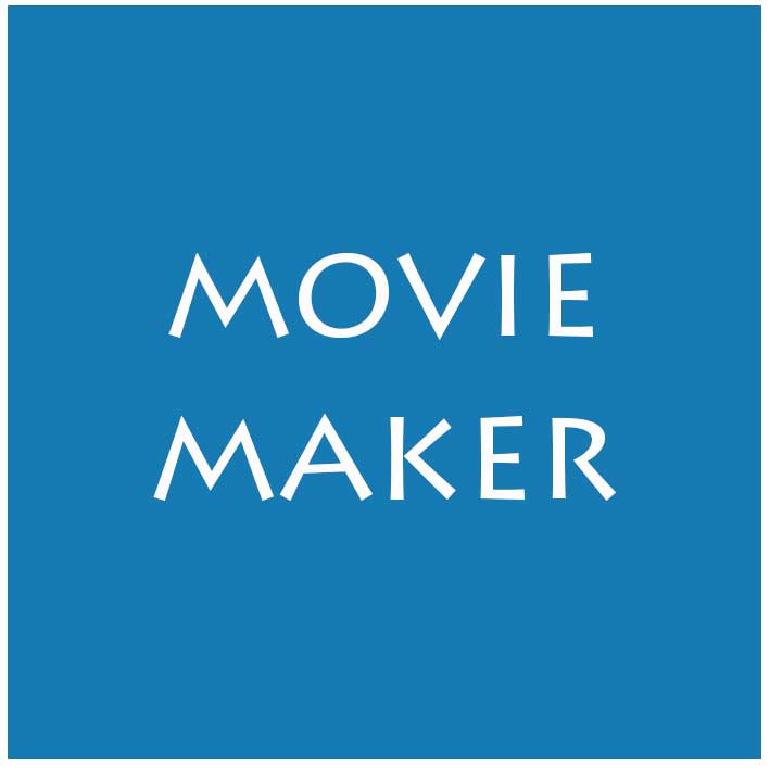Erik Tanghe moviemaker